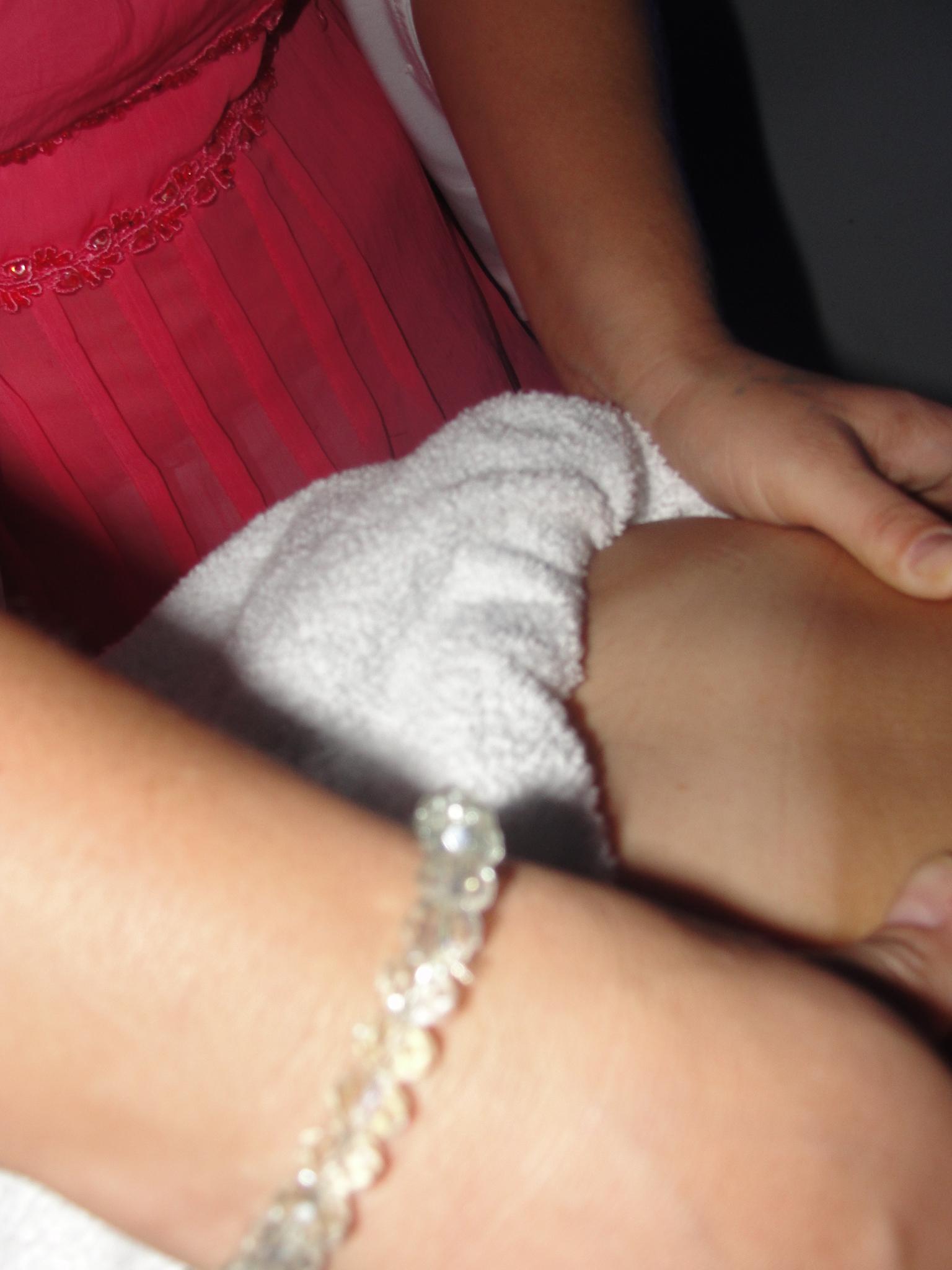 Massagem do prazer was good